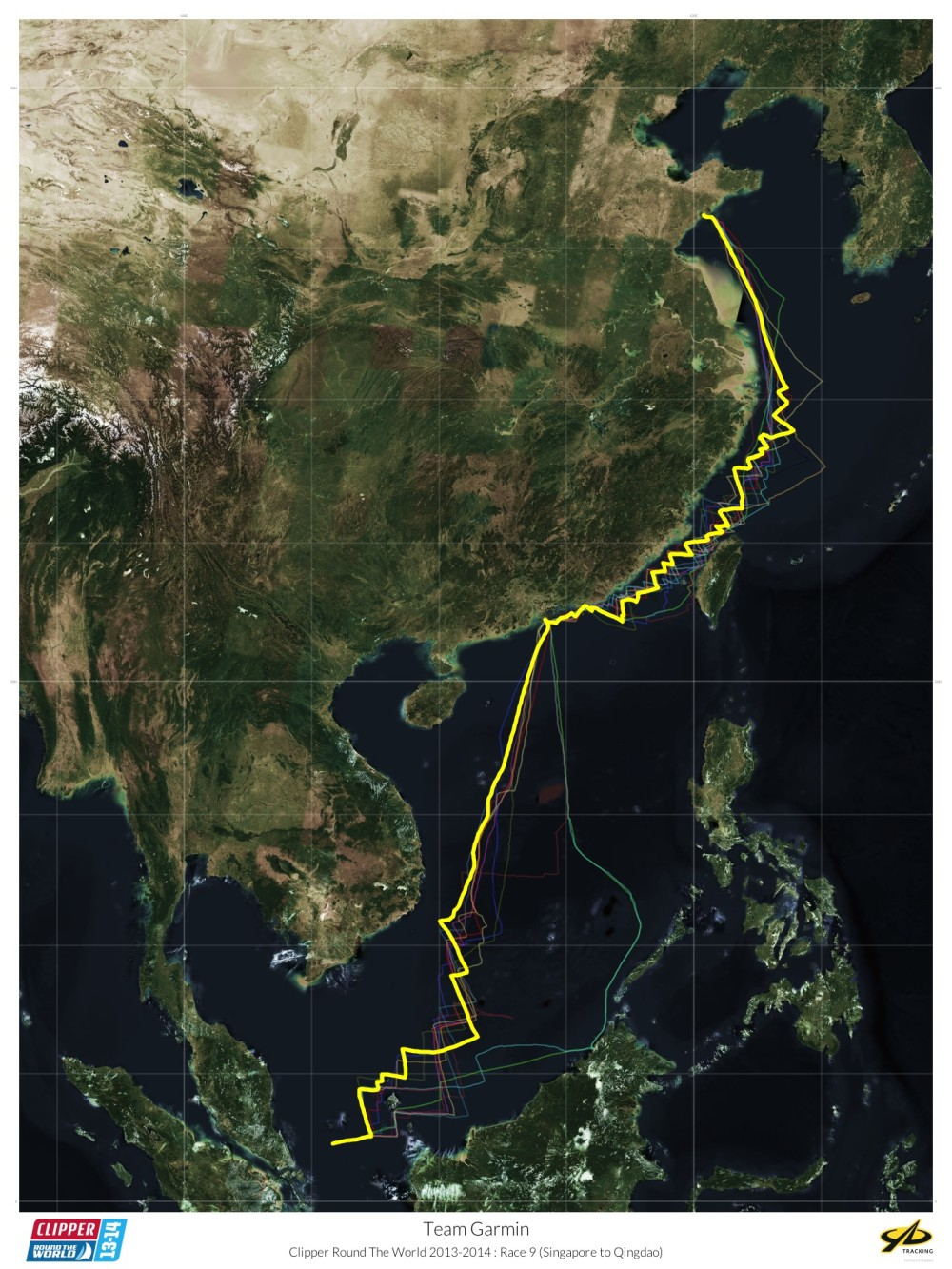 Leg 5 - Singapore to Qingdao.jpg